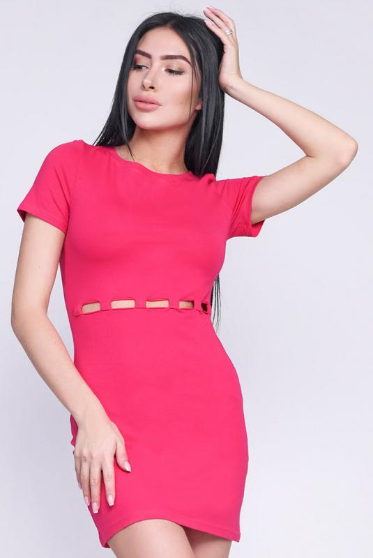 504c88bb1d2e Платье Carica KP-10060-10 купить оптом по цене от 453 грн.
