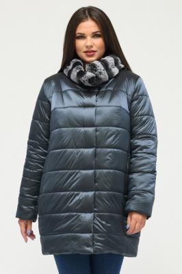 86987179956 Женские зимние куртки больших размеров оптом в Украине и России
